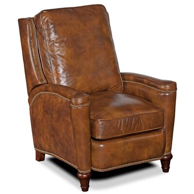 Recliner Upholstery: Twin Oaks Plantation