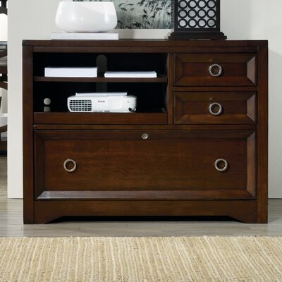 Kinsey 3-Drawer Utility File