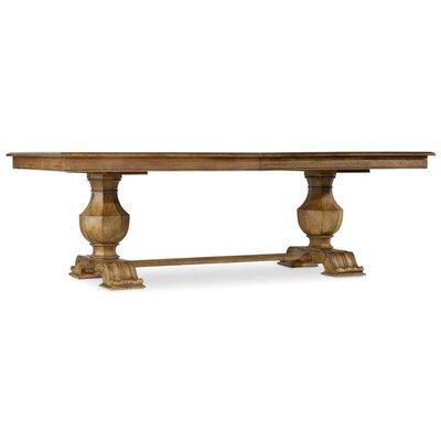 Sanctuary Extendable Trestle Table