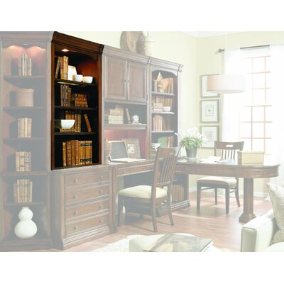 Cherry Creek 56 H x 32 W Desk Hutch