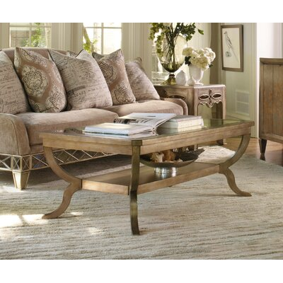 Sanctuary Coffee Table