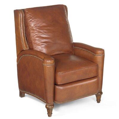 Recliner Upholstery: Valencia Toro