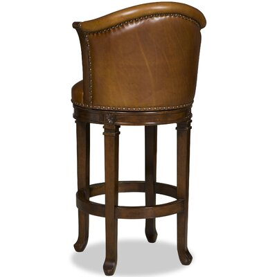 Manhattan 30 Swivel Bar Stool