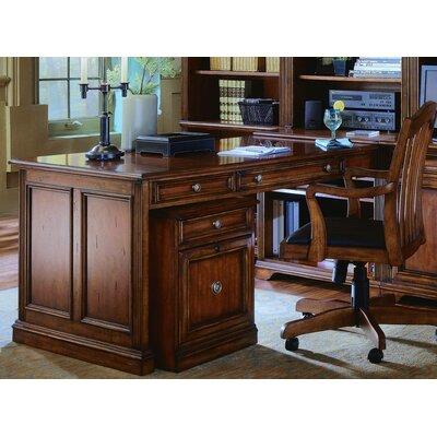 Brookhaven 33.75 H x 35.25 W Desk Base