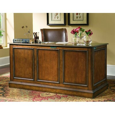 Brookhaven Drawer Executive Desk Product Picture 232