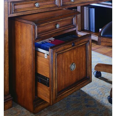 Brookhaven 2-Drawer Mobile File