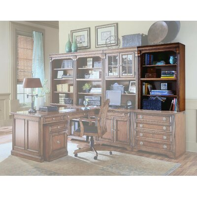 Brookhaven 48 H x 32 W Desk Hutch