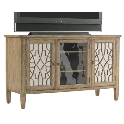 Sanctuary TV Stand