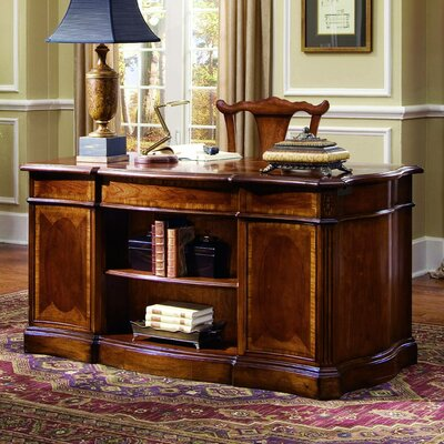Belle Grove Executive Desk Product Picture 3129