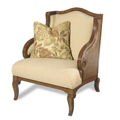 Windward Club Chair