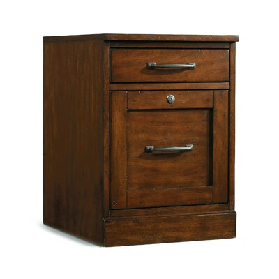 Wendover 2-Drawer Vertical File