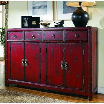 Seven Seas Asian Sideboard