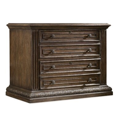 Drawer File Rhapsody Product Image 2222
