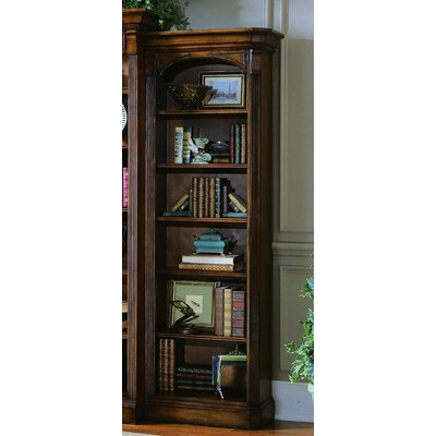 Brookhaven Right Standard Bookcase Image 323