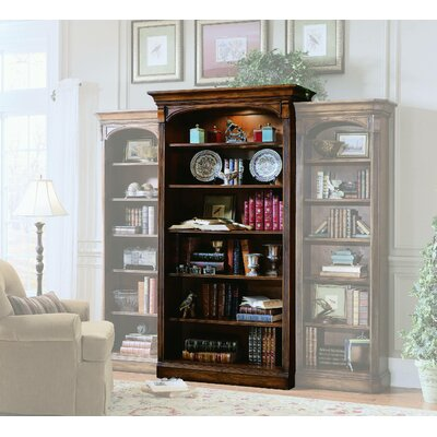 Brookhaven 82.375 Bookcase Product Picture 232