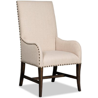 Niche Arm Chair