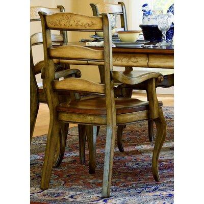 Vineyard Ladderback Dining Chair (Set of 2)