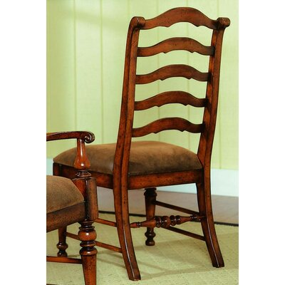 Waverly Place Ladderback Dining Chair (Set of 2)