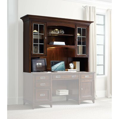 Latitude 50'' H x 72 W Desk Hutch Product Picture 256