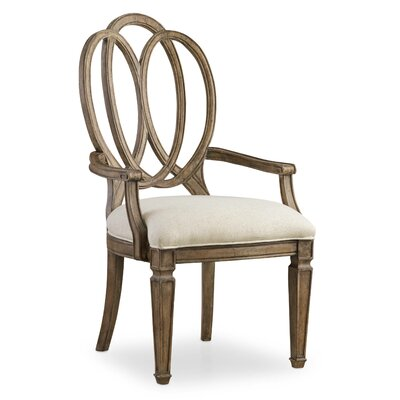 Solana Arm Chair (Set of 2)