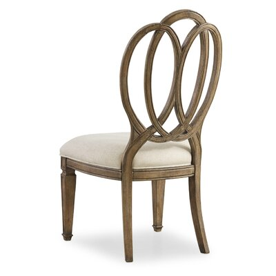 Solana Side Chair (Set of 2)