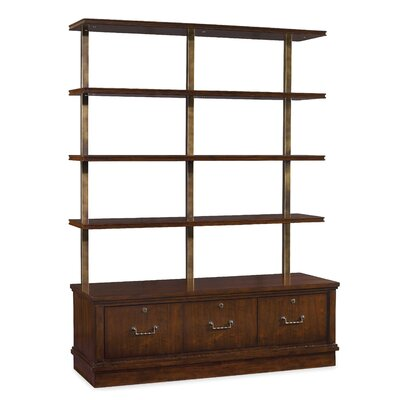 Palisade Etagere Bookcase 184 Product Photo