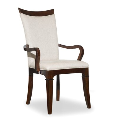 Palisade Arm Chair (Set of 2)