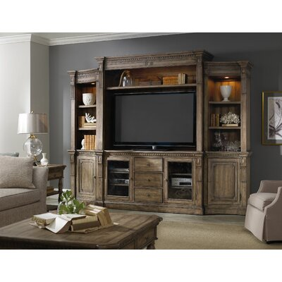 Sorella Entertainment Center