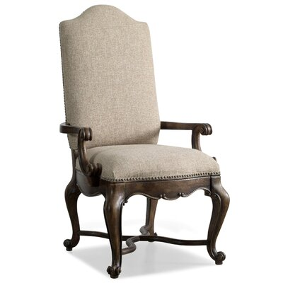 Rhapsody Arm Chair (Set of 2)