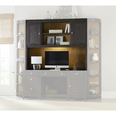 South Park 54 H x 66 W Desk Hutch