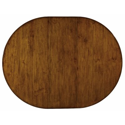 Tynecastle 60 inch Dining Table Top with Leaf