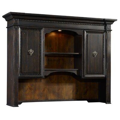 Treviso 59 H x 76.75 W Desk Hutch
