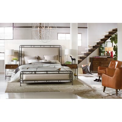 Studio 7H Panel Configurable Bedroom Set
