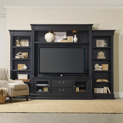 Clermont 128 TV Stand