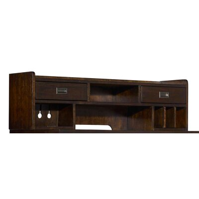 14 H x 48 W Desk Hutch
