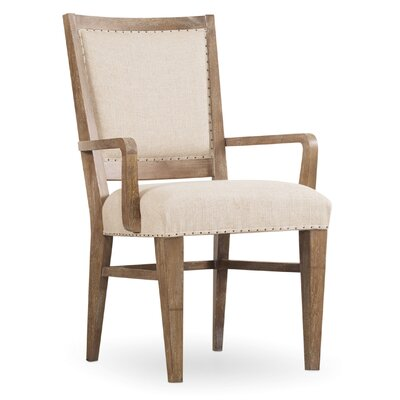 Studio 7H Arm Chair (Set of 2)