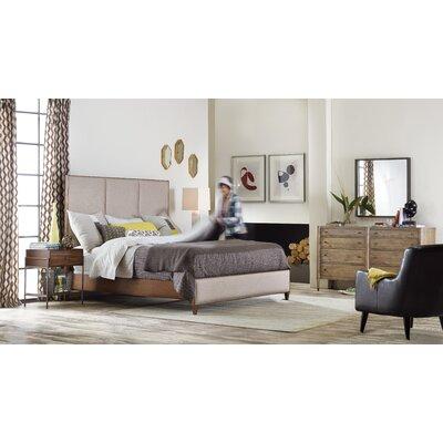 Studio 7H Panel Customizable Bedroom Set