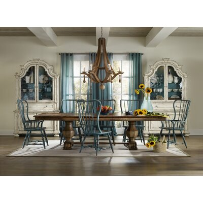 Sanctuary Extendable Dining Table