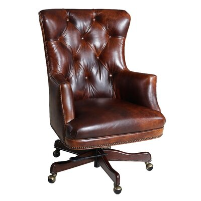 Parthenon Leather Executive Chair