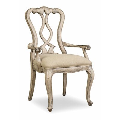 Chatelet Arm Chair (Set of 2)