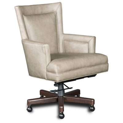 Aspen Lenado Leather Executive Chair