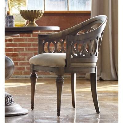 Melange Cambria Arm Chair