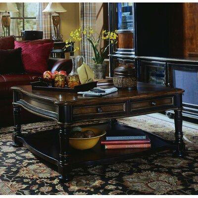 Preston Ridge Coffee Table with Storage