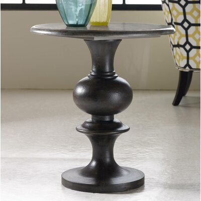 Melange Hadley End Table