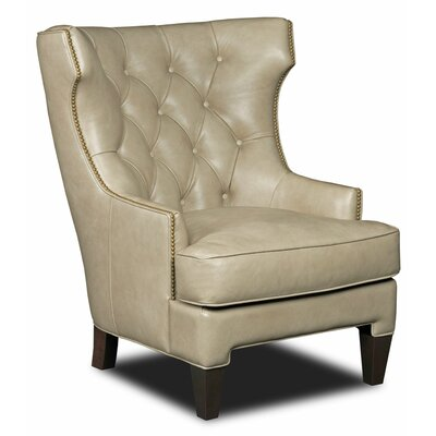 Maximus Empire Wingback Chair