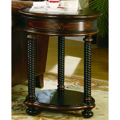 Wescott End Table