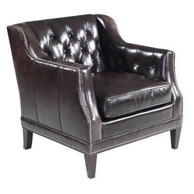 Balmoral Blair Stationary Club Chair