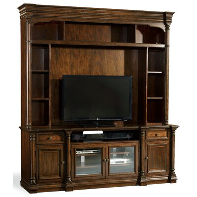 Leesburg 84 TV Stand