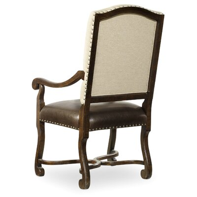 Treviso Upholstered Dining Chair (Set of 2)