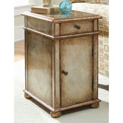 Cheap Hooker Furniture Seven Seas Antique Mirror Chest (Set of 2) (HKR3285)